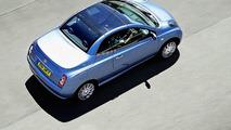 Nissan Micra C+C UK Show Opens