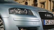 New Audi A3 Sportback UK spec