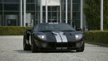 Ford GT by GeigerCars