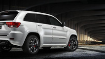 2013 Jeep Grand Cherokee SRT8 Limited Edition 17.9.2012