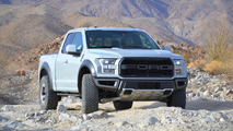 2017 Ford F-150 Raptor: First Drive