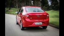 Vendas PJ: Ka e Strada lideram em mês de Ford no pódio - veja lista
