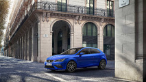 SEAT Leon SC 2017 FR azul
