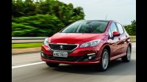 Peugeot 308 e 408 também têm recall por falha no sistema de freios