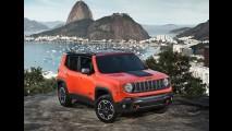 Segredo: Jeep terá SUV abaixo do Renegade para o Brasil