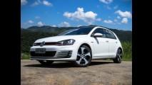 Volkswagen confirma fim de linha para Golf GTI duas portas nos EUA