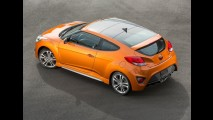 Surpresa: Hyundai testa Veloster com motor central e tração traseira!