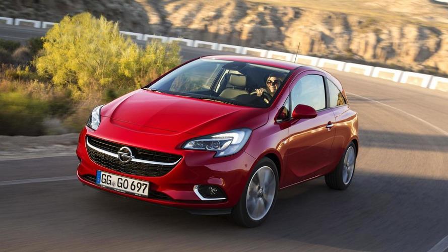 2020-ban érkezik az elektromos Opel Corsa!