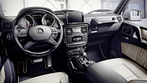 Mercedes-Benz G-Class facelift