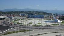 Sochi GP / skysports.com