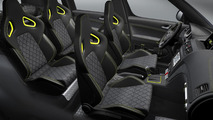 Skoda Yeti Xtreme concept debuts at Wörthersee
