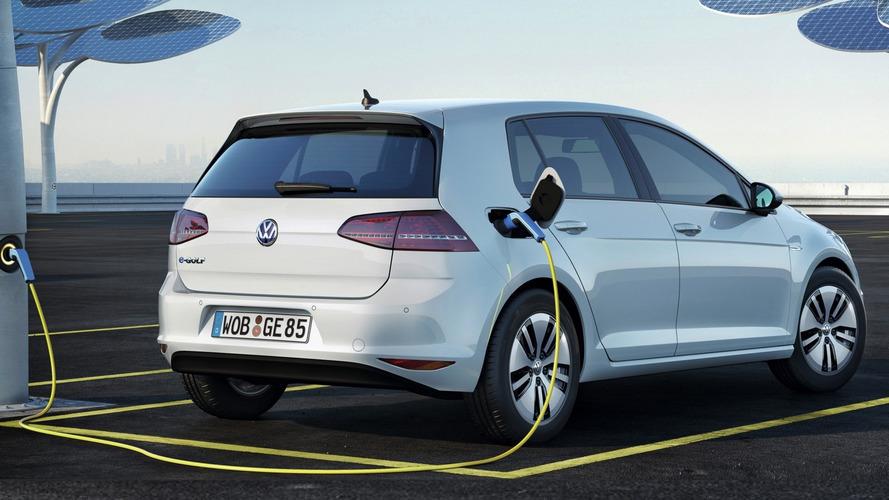 La Golf 8 électrique offrira jusqu'à 420 km d'autonomie