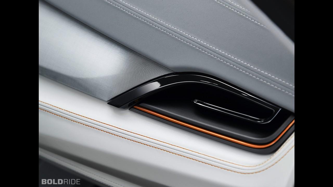 BMW Active Tourer Outdoor Concept