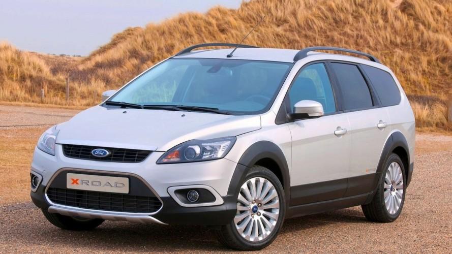 Ford Avrupa otomobil/SUV kırması modeller üretecek