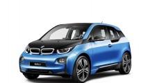 BMW i3'ün menzili 33kWh batarya sayesinde 190 kilometreye yükseldi