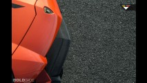 Vorsteiner Lamborghini Aventador Zaragoza