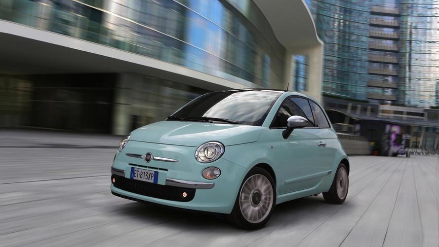 Fiat 500: Limitált kiadás és rövidfilm Adrien Brody-val a 60. évfordulóra