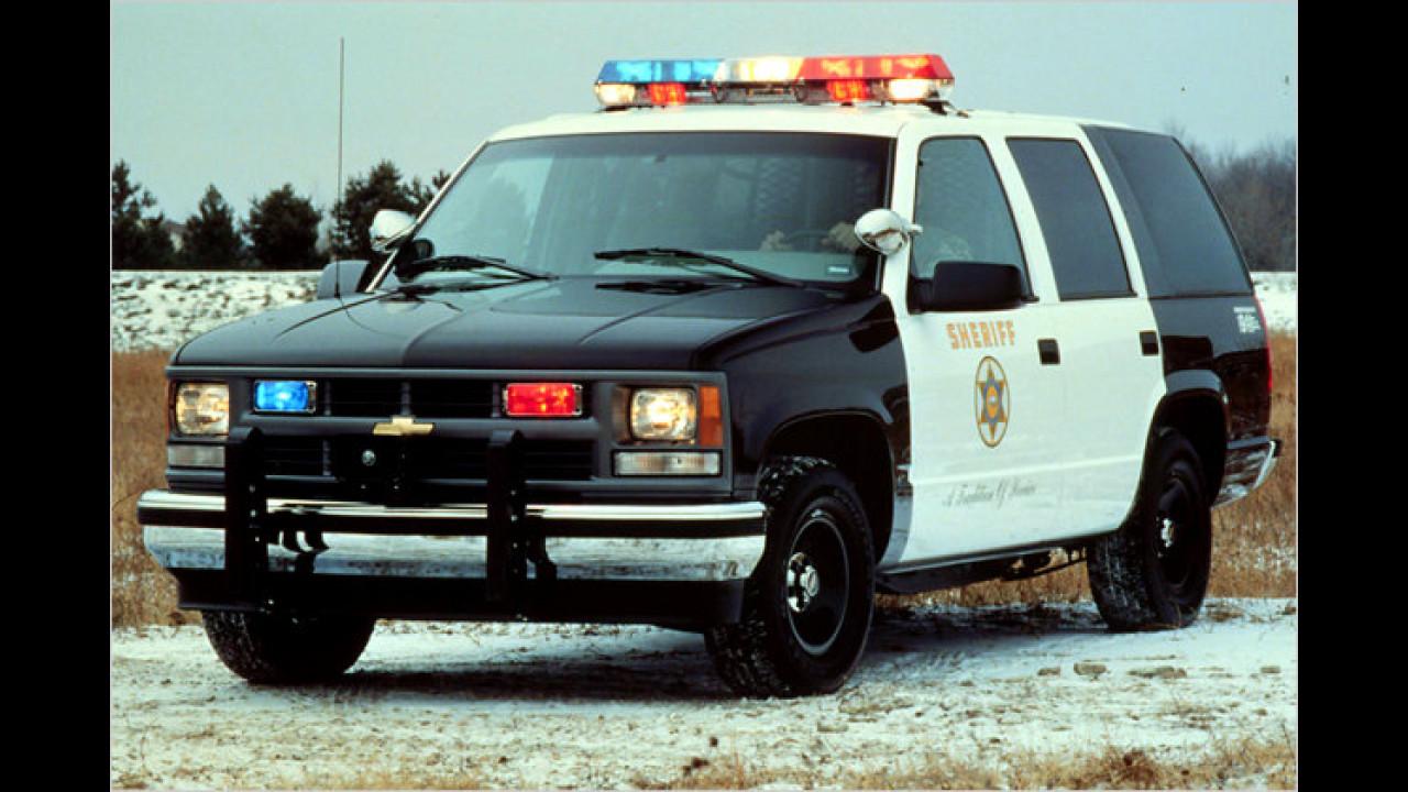 Chevrolet Tahoe (1998)