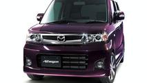 Mazda AZ-Wagon Custom Style