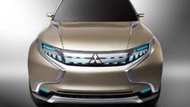 Mitsubishi GR-HEV concept