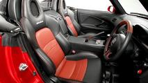 Honda S2000 Modulo Climax