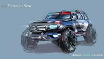 Mercedes-Benz Ener-G-Force