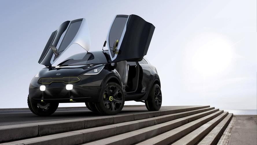 Kia'nın küçük crossover modeline hibrit seçenek gelebilir
