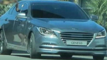 Hyundai announces 2014 Genesis will be sold in Europe