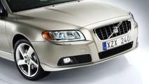All-New Volvo V70