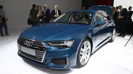 Novo Audi A6 2019 é revelado em Genebra mais tecnológico e eficiente