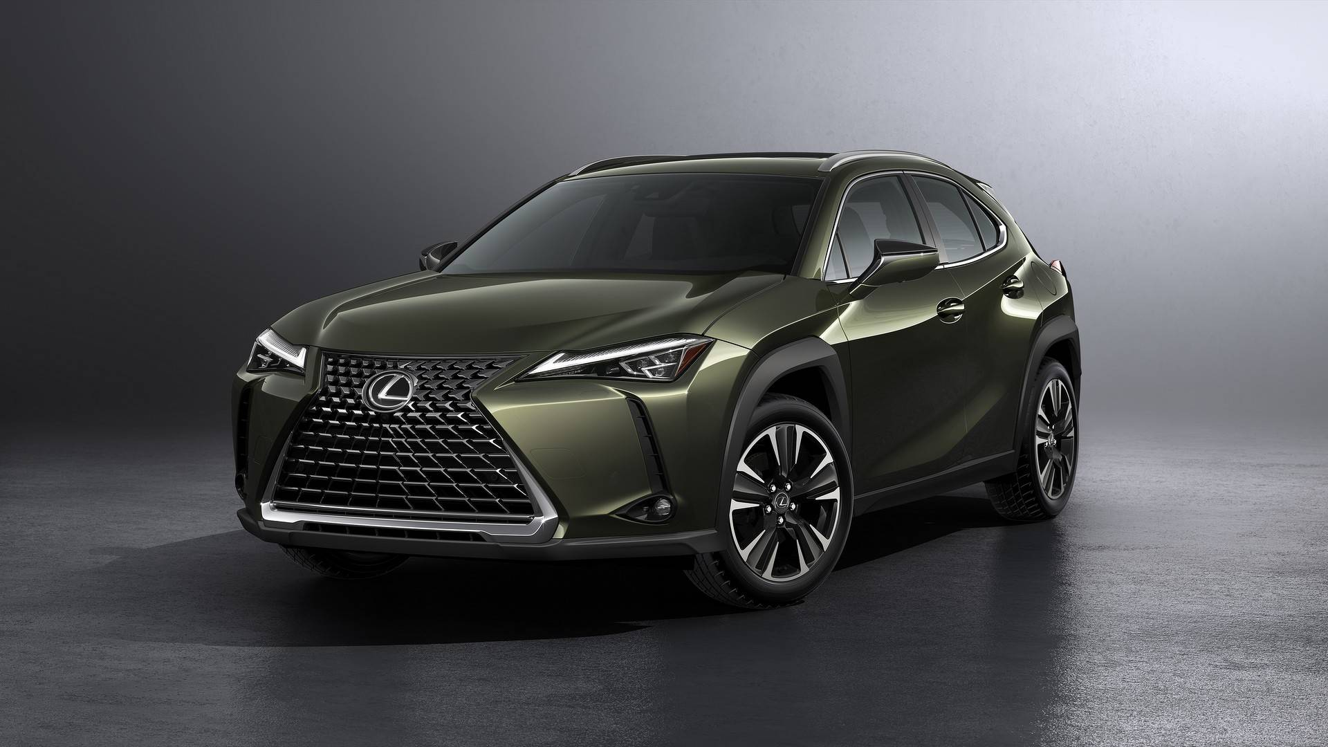 2019 lexus ux officially revealed ahead of geneva debut an urban compact. Black Bedroom Furniture Sets. Home Design Ideas