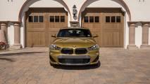 2018 BMW X2: İlk Sürüş