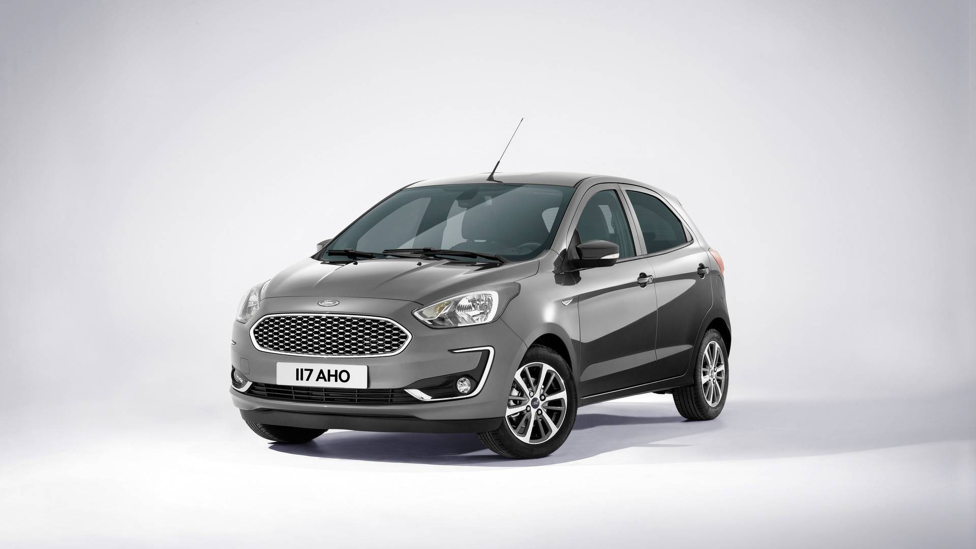 ford ka facelift e active 2018 ford europa autopareri. Black Bedroom Furniture Sets. Home Design Ideas
