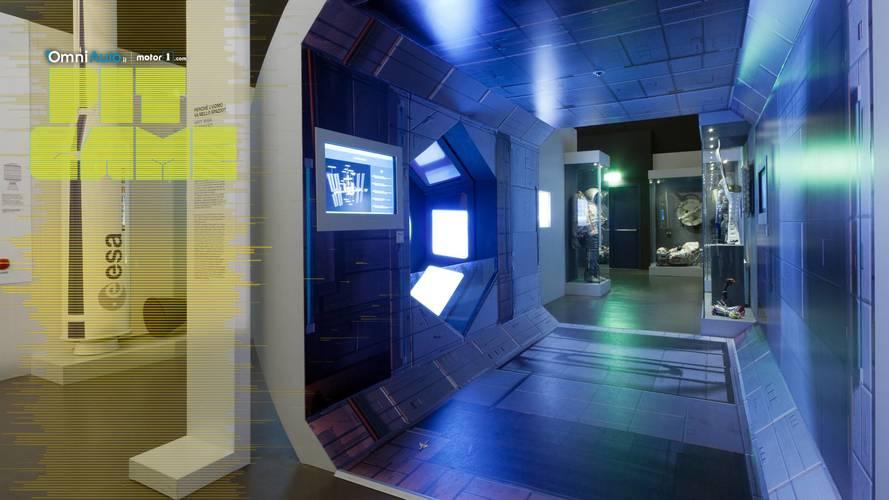 PlayStation VR ti porta sulla Luna e su Marte