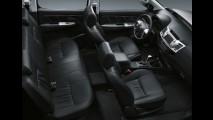 Toyota Hilux Invincible é nova versão exclusiva para a Europa
