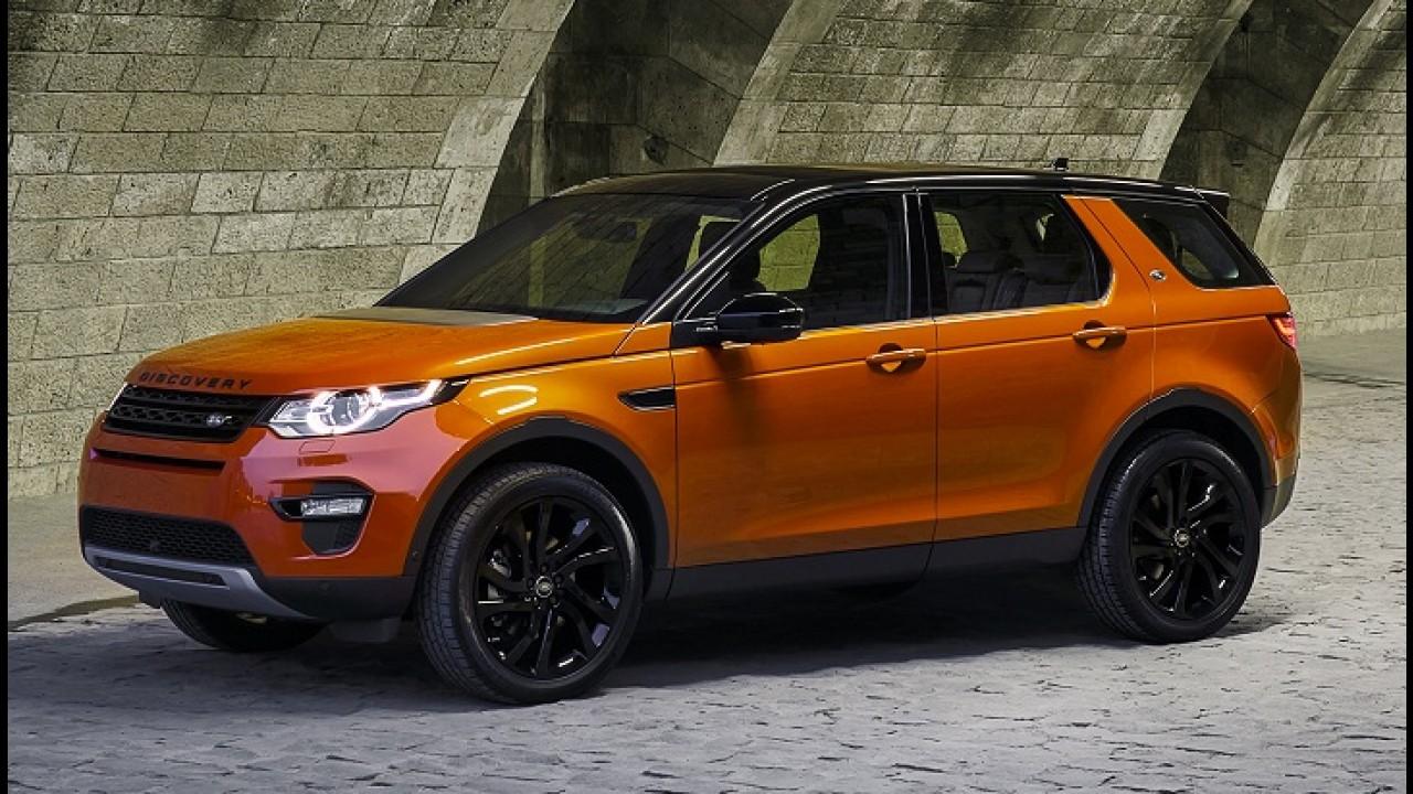 Depois do Brasil, Jaguar Land Rover pode erguer fábrica nos EUA
