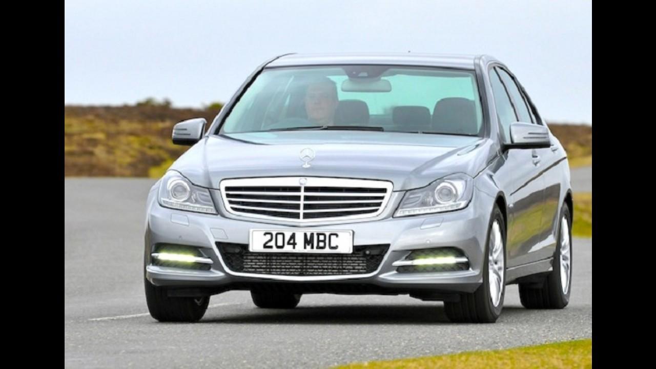 REINO UNIDO: Veja a lista dos carros mais vendidos em novembro de 2012