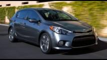 Kia fecha 1º trimestre com mais de 650 mil unidades vendidas