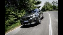 Peugeot 5008, il SUV tutto comfort [VIDEO]