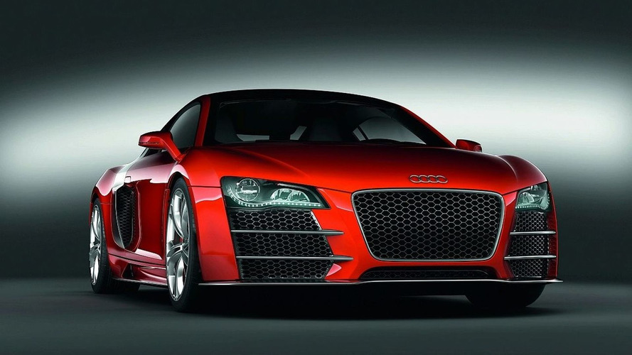 Audi: Most successful fiscal year of all time