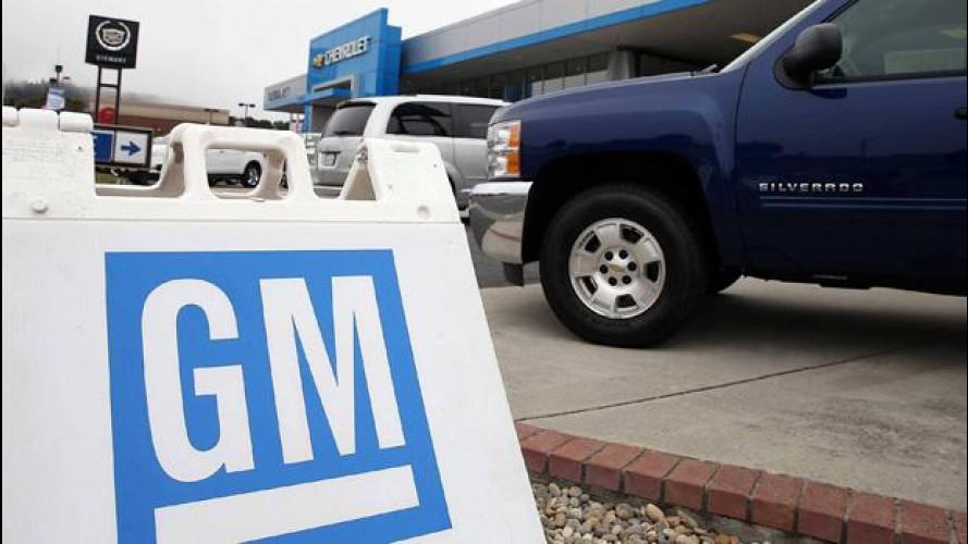 General Motors, l'auto per i mercati emergenti è hi-tech