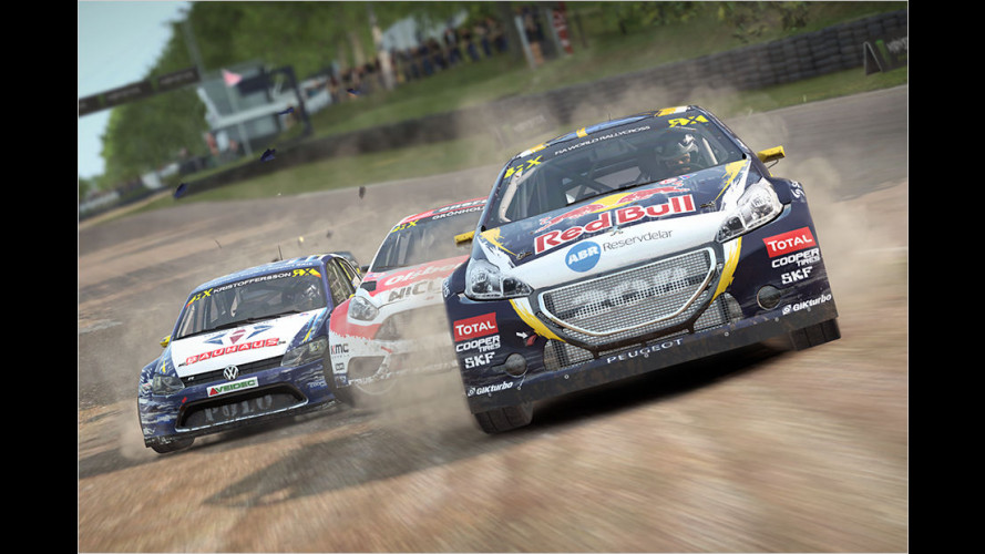 Dirt 4: Die Rallye-Referenz?
