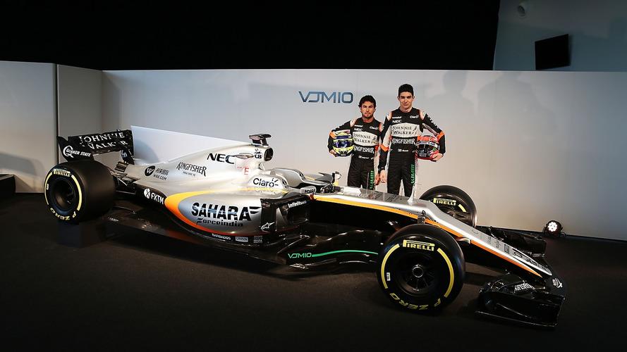 Formule 1 :