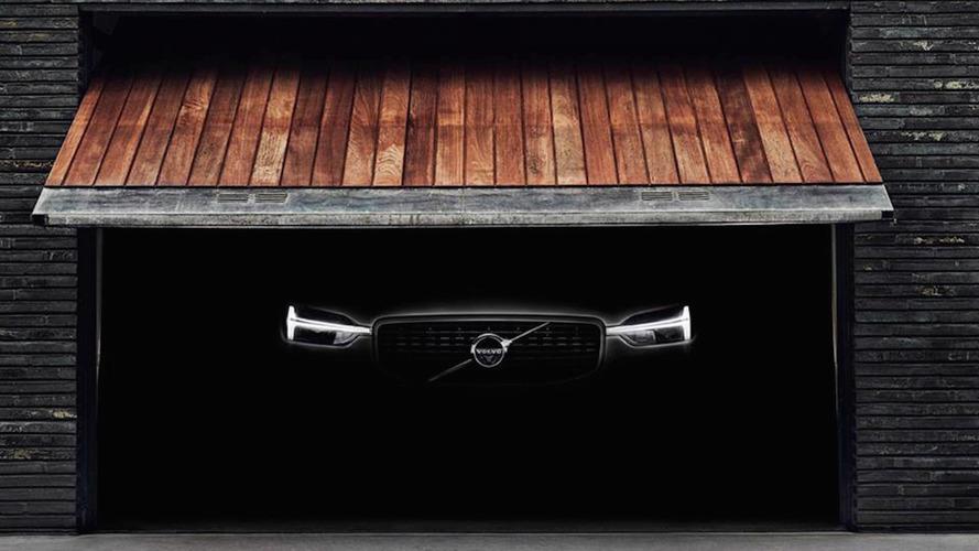 Volvo XC60 son teaser'ında saklambaç oynuyor