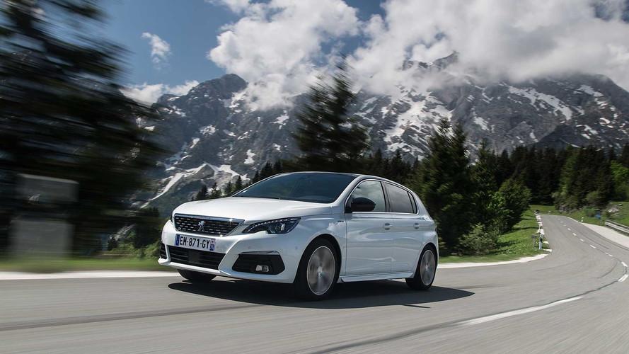 Peugeot 308 2017, nuevo motor turbodiésel y transmisión EAT8