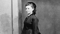 Bertha Benz, mother of the automobile