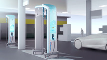 BMW Hidrojen Yakıt İstasyonu