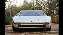 Lamborghini Bravo Concept