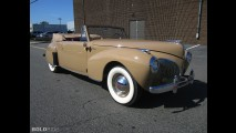 Lincoln Continental Cabriolet