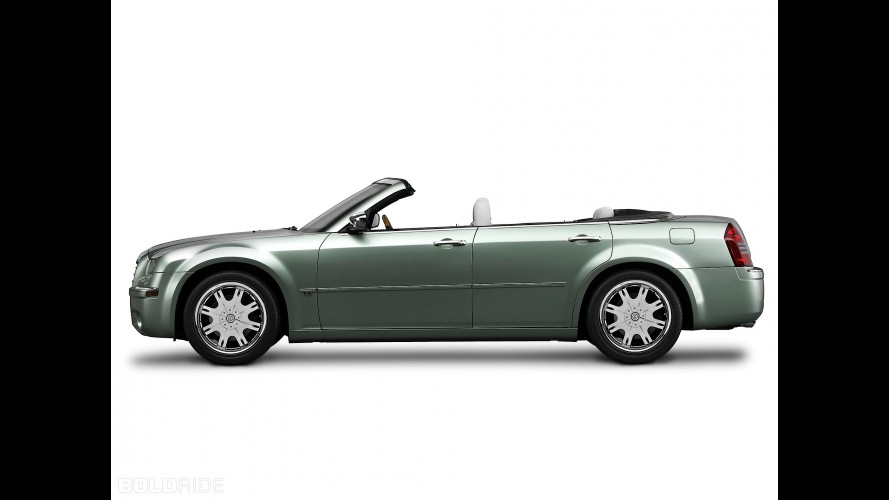 Chrysler 300C by ASC Helios